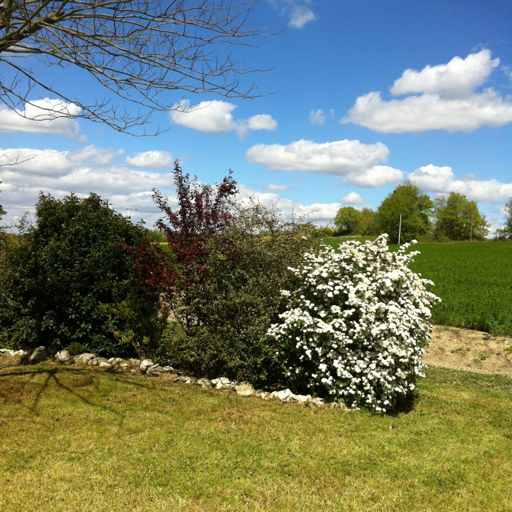 tuin Aurignac